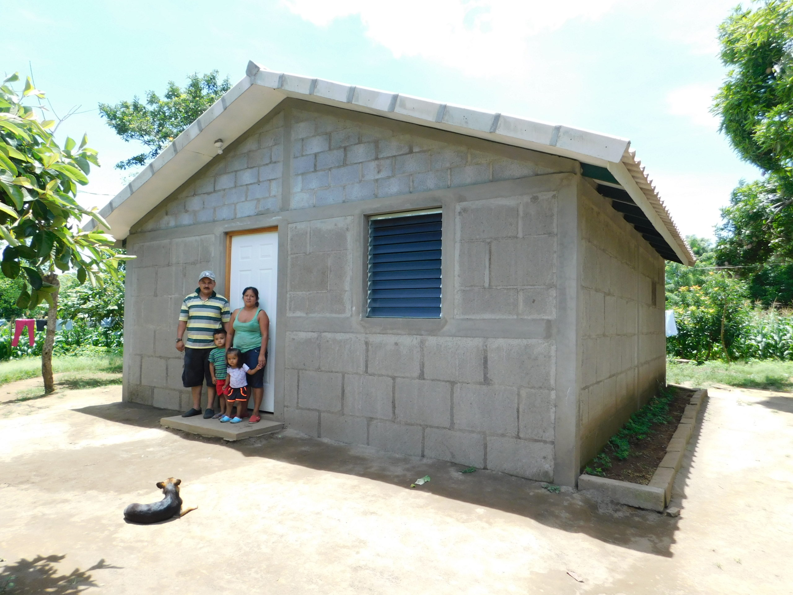 Entwicklungshilfe: Wie DESWOS e.V. weltweit Wohnraum schafft