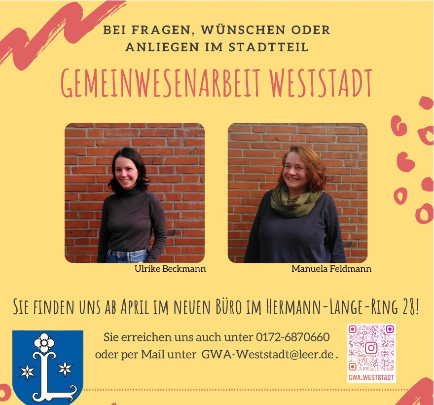 Weststadt: Für das Miteinander