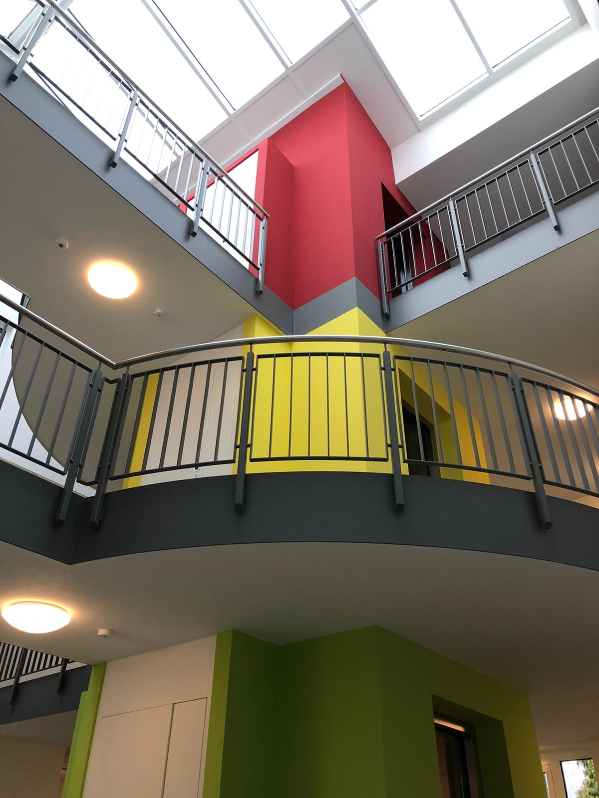 Löwenstraße: 38 Wohnungen termingerecht fertiggestellt
