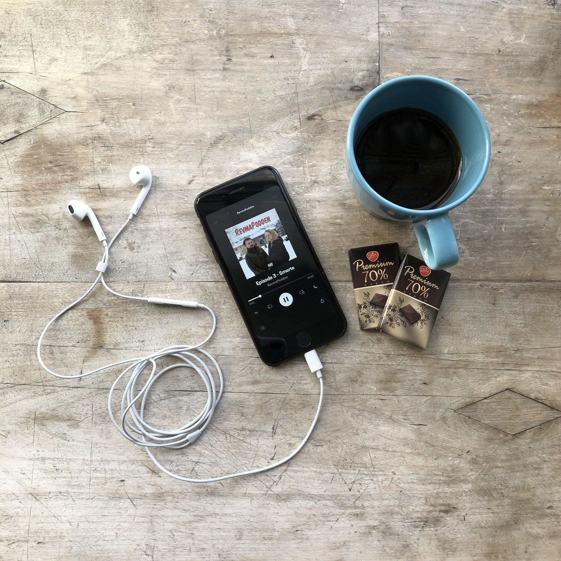 Podcasts: Vielfältig und nicht nur für junge Leute