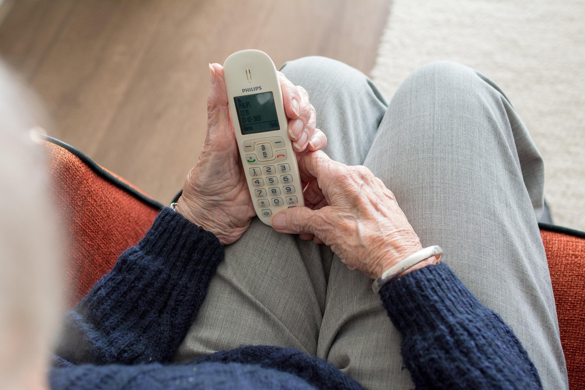 Sicher wohnen: Tipps gegen Telefonbetrug mit Apothekengutscheinen